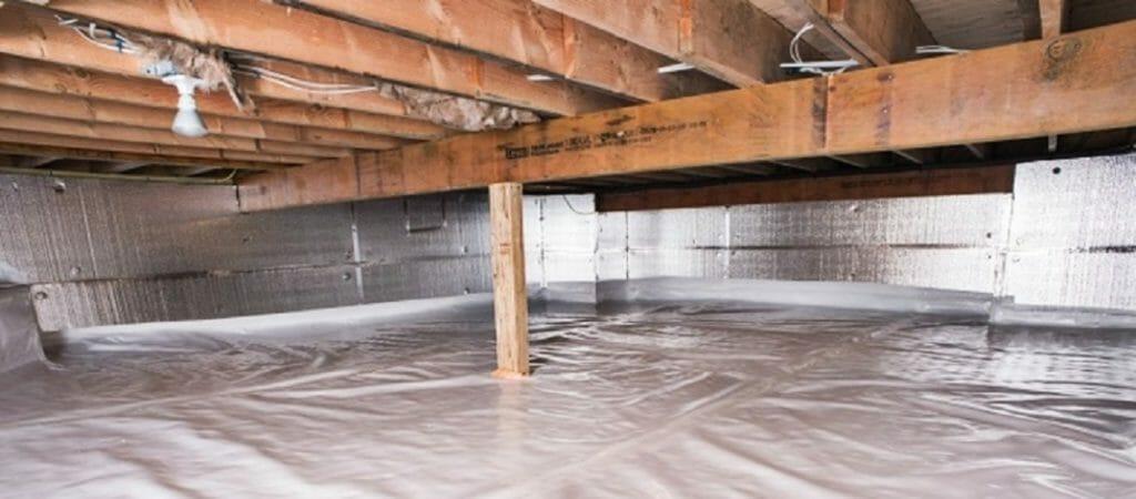 Vapor Barrier Contractor