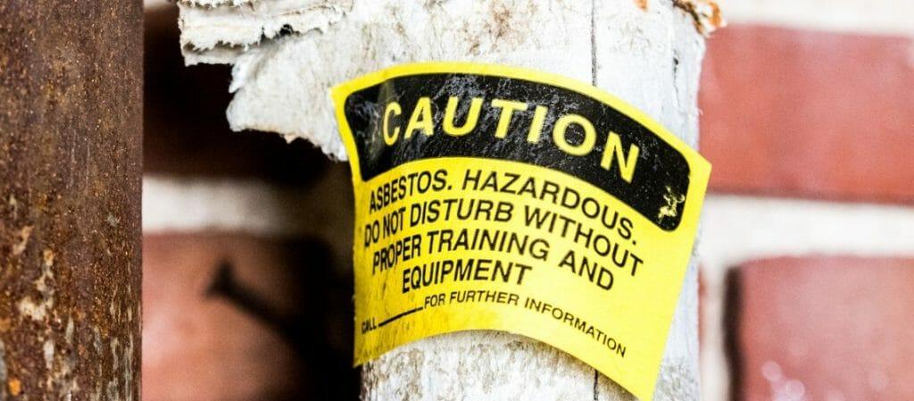 asbestos-testing